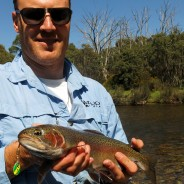 THE LURE OF TROUT WORKSHOP