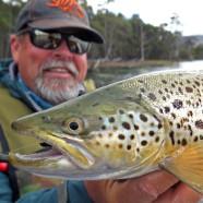 TASMANIAN 'FIFO' FISHING!