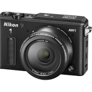 NIKON AW1: The Ultimate Fisherman's Camera?
