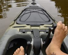 Native Watercraft Ultimate FX Propel 13: First Impressions
