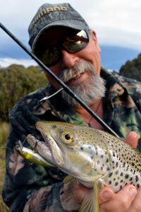 Polarised sunglasases aren't only a boon when fly fishing. Lure and bait fishos can benefit, too.