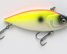 DOES THE COLOUR OF YOUR LURE MATTER?